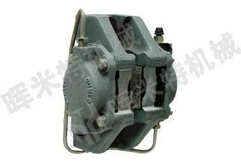 DBM-3804 油压碟式制动器