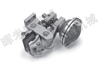DBHF型空压碟式制动器
